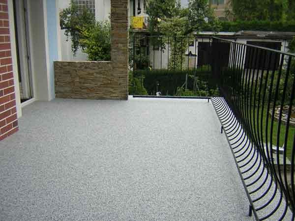 resin floor terrassenbelag natursteinteppich balkonbelag steinteppich industrieboden. Black Bedroom Furniture Sets. Home Design Ideas